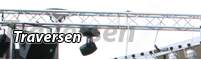 ears 'n' eyes Veranstaltungstechnik von MAIN marketing | Traversen