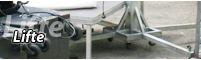 ears 'n' eyes Veranstaltungstechnik von MAIN marketing | Lifte