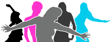 ears 'n' eyes Veranstaltungstechnik von MAIN marketing | Disco Girls